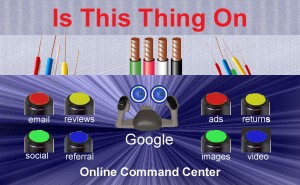 online command center for local business is this thing on